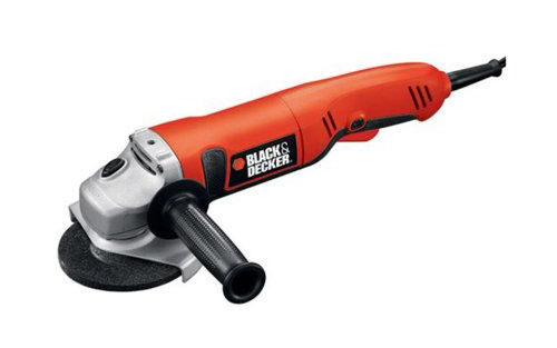 Black & Decker G950 4-1/2-Inch Small Angle Grinder