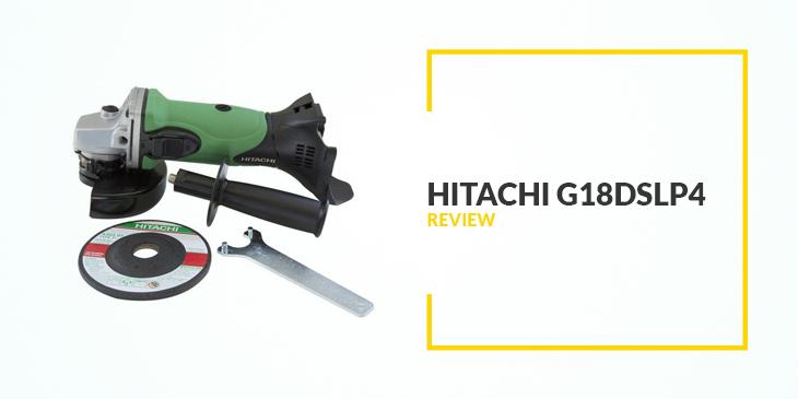 Hitachi-G18DSLP4