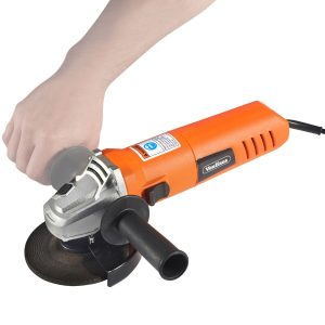 VonHaus Angle Grinder Review