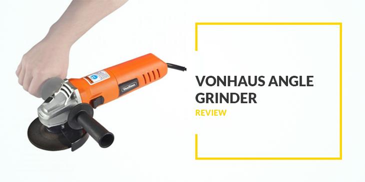 VonHaus-Angle-Grinder