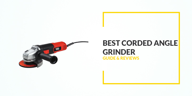 Best-Corded-Angle-Grinder