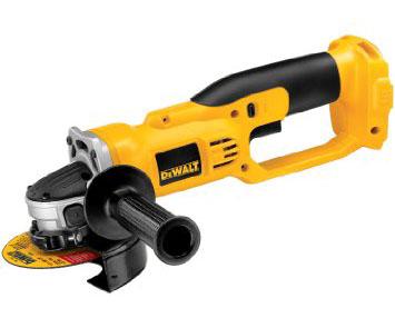 DEWALT Bare-Tool DC411B 4-1/2-Inch 18-Volt Cordless Cut-Off Tool