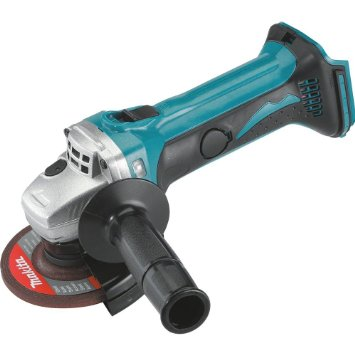 Makita XAG01Z 18V LXT Lithium-Ion Cordless Cut-Off/Angle Grinder