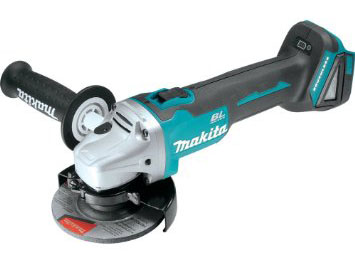 Makita XAG03Z 18V LXT Lithium-Ion Brushless Cordless Cut-Off Angle Grinder