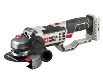 PORTER CABLE PCC761B 20-volt MAX Lithium Bare Cut-Off/Grinder