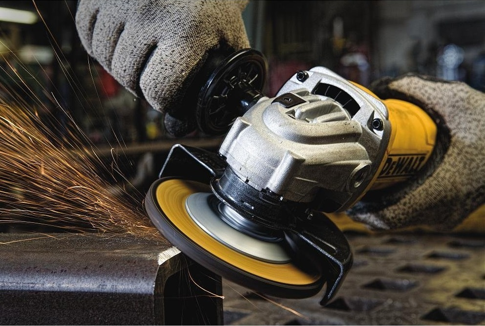 Best Corded Angle Grinder